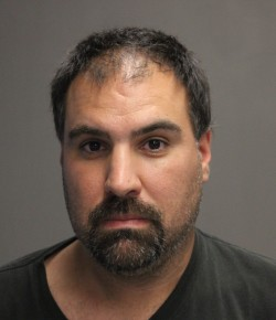 Westfield man charged with rape