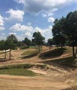 The Motocross Nationals makes its return back to Southwick