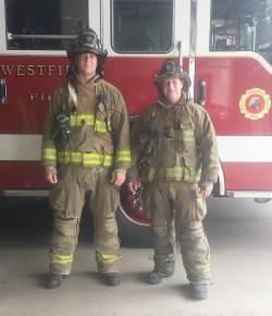 Westfield Fire Department to get new equipment