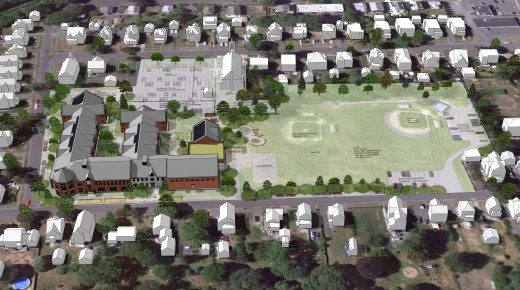 Judicial Ruling on Ashley Street School project