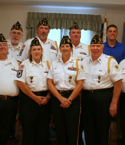 Westfield American Legion gets new leadership