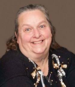 Patricia M. Costigan