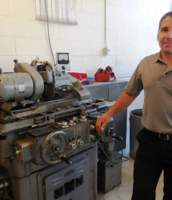 New machines for WTA Manufacturing Technology will benefit students and area businesses