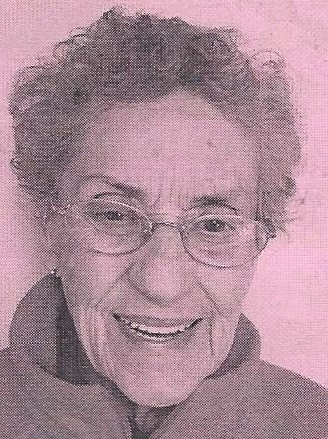 Lorraine T. Lawrence