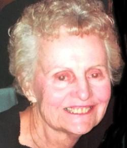 Maureen Rankin