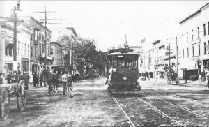 Westfield in 1890.