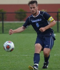 Carlson lifts Westfield State