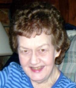 Lillian M. Thomas