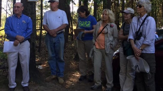 Department of Fish and Game announces grant money available to wildlife areas