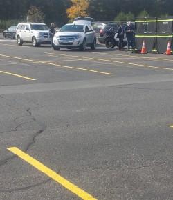 Police ID victim in Wal-Mart death