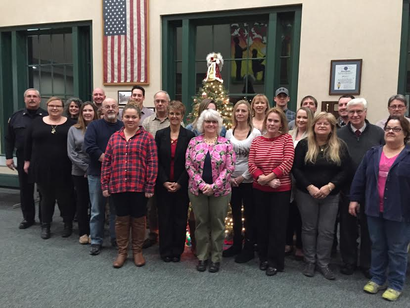 Southwick residents graduate from Citizens Police Academy