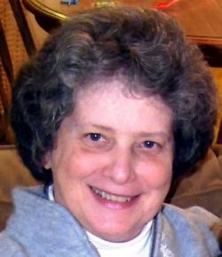 Elaine F. Noonan