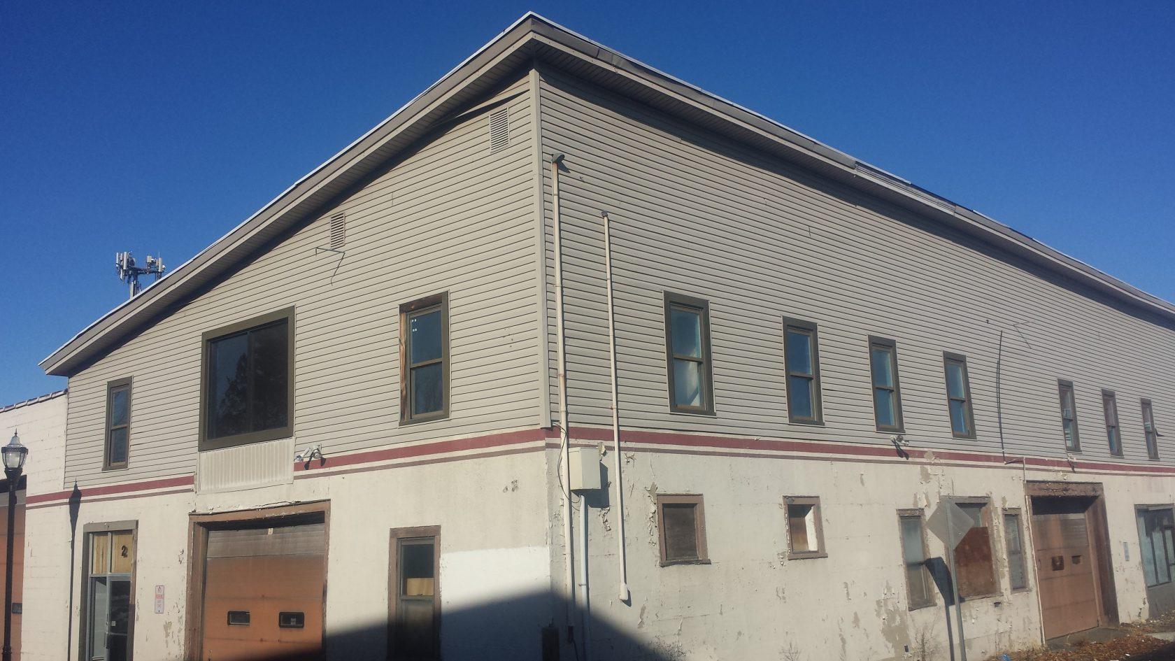 City seeks bids for demolition