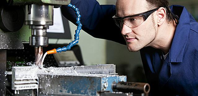 Adults Sought For No-Cost Advance Manufacturing Program