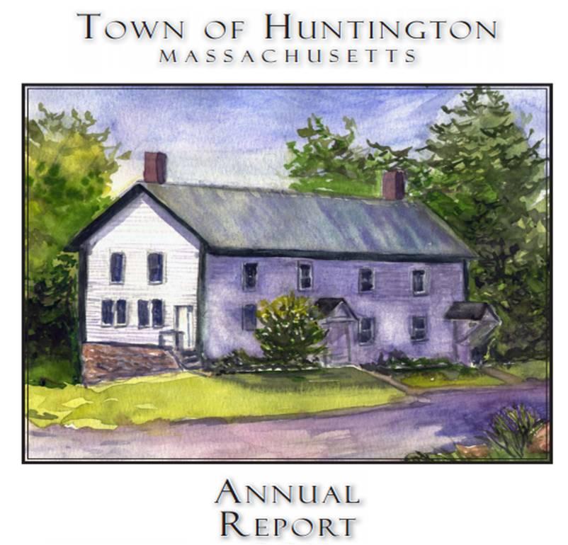 Huntington art or photo sought