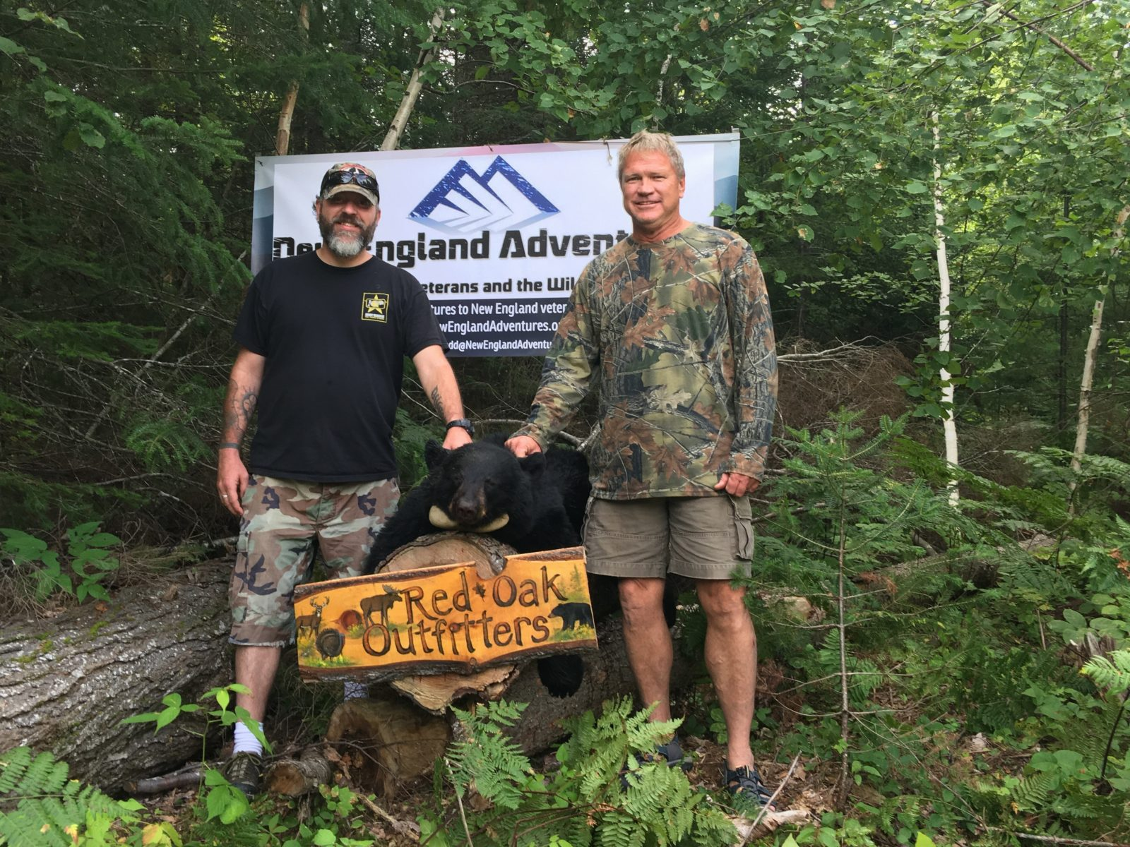 Wild game dinner funds free programs for vets