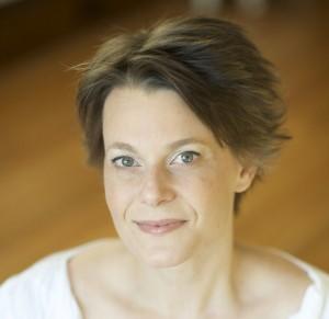 Kristen Van Ginhoven