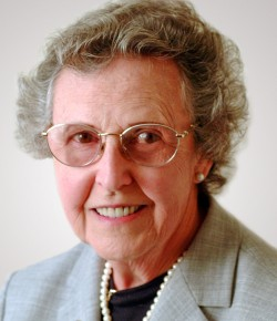 Dr. Catherine A. Dower