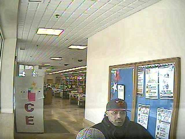 Update on Southwick shoplifting incident