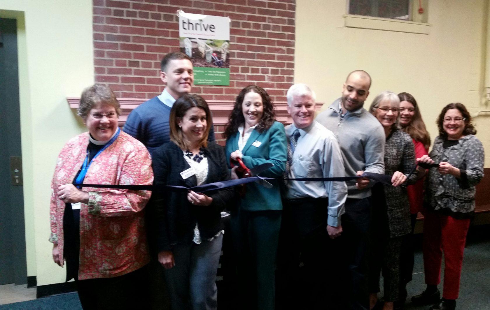 Financial literacy center opens in Westfield