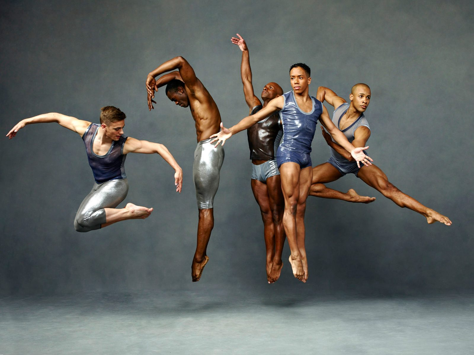 Iconic Alvin Ailey American Dance Theater Comes To Umass Fine Arts Center
