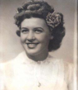 Verna P. Bittles