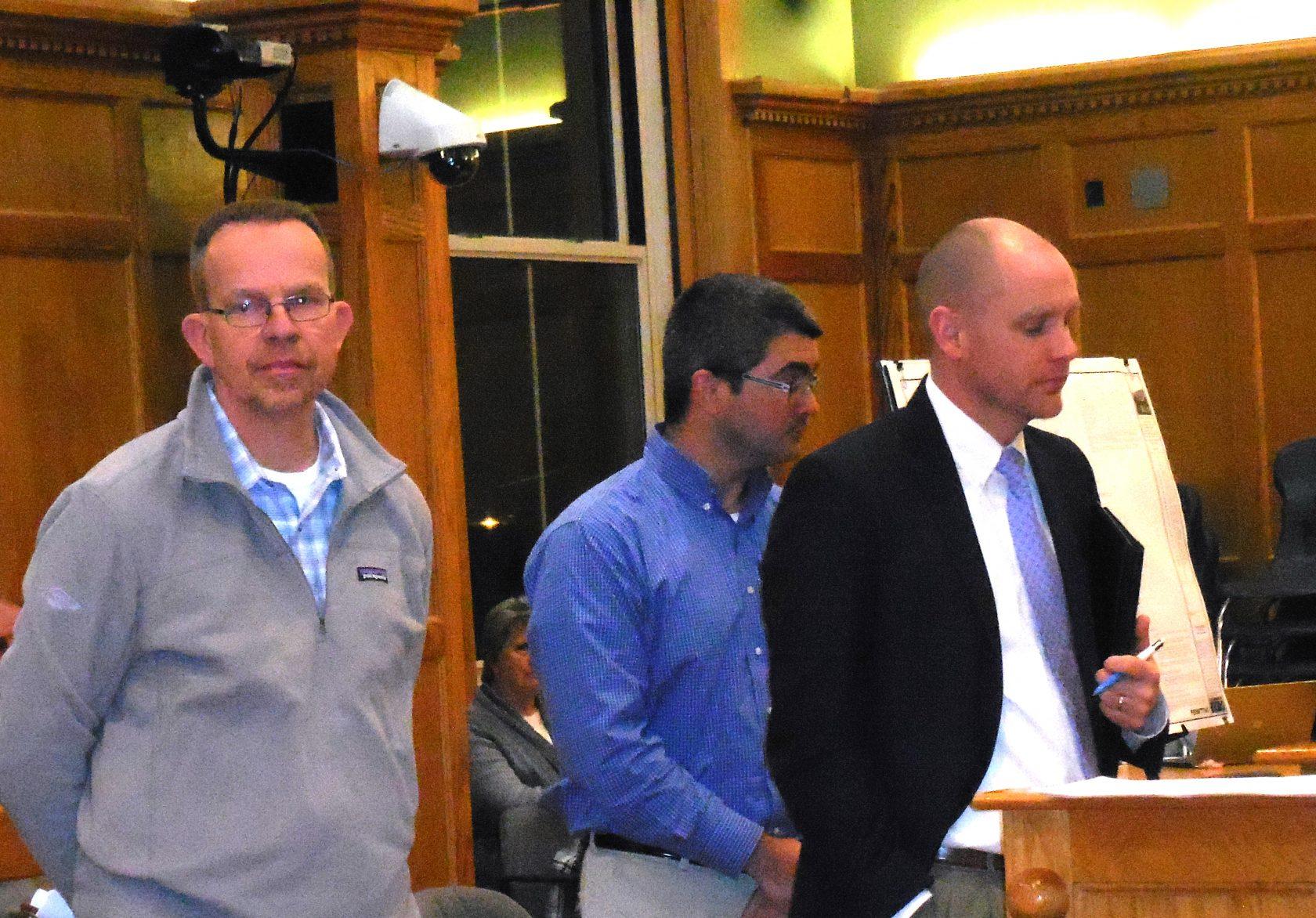 Boise Cascade seeks operation change at public hearing