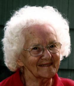 Mildred L. Griffin