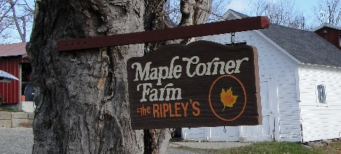 State officials to visit local maple farm on Wednesday