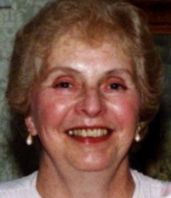 Marjorie Batorski