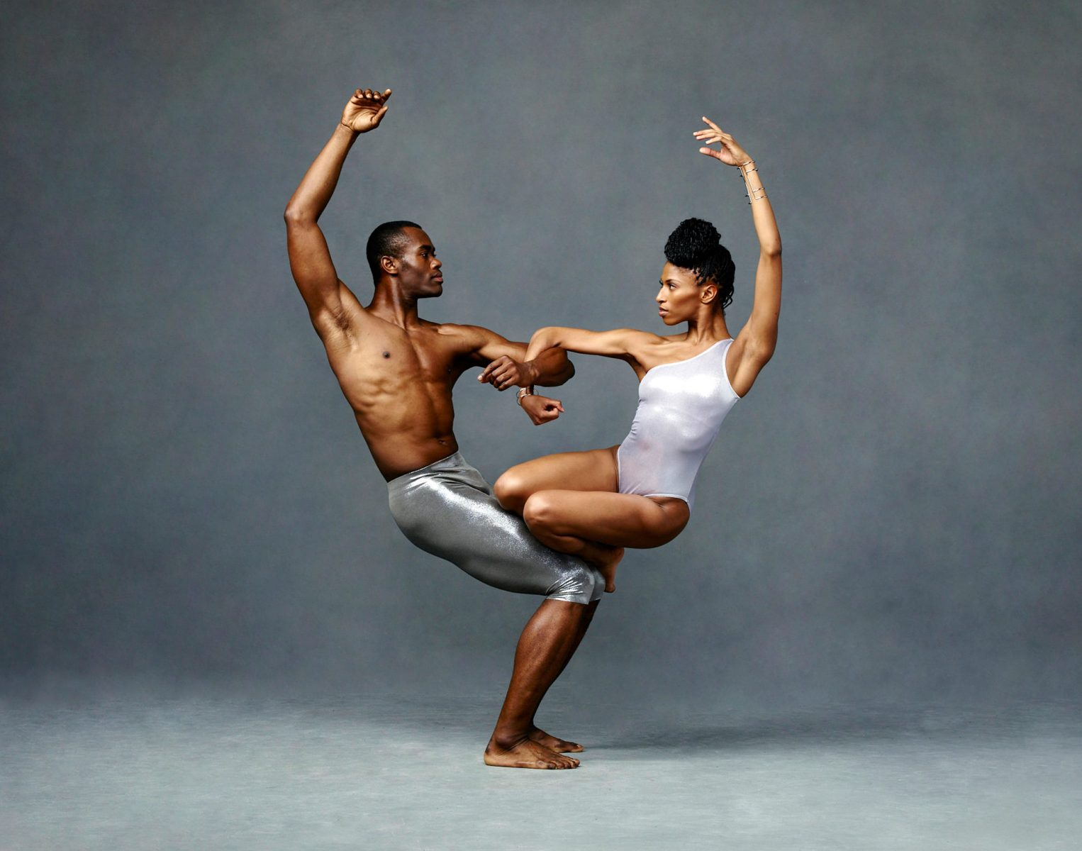 Review: Alvin Ailey American Dance Theatre at The Fine Arts Center
