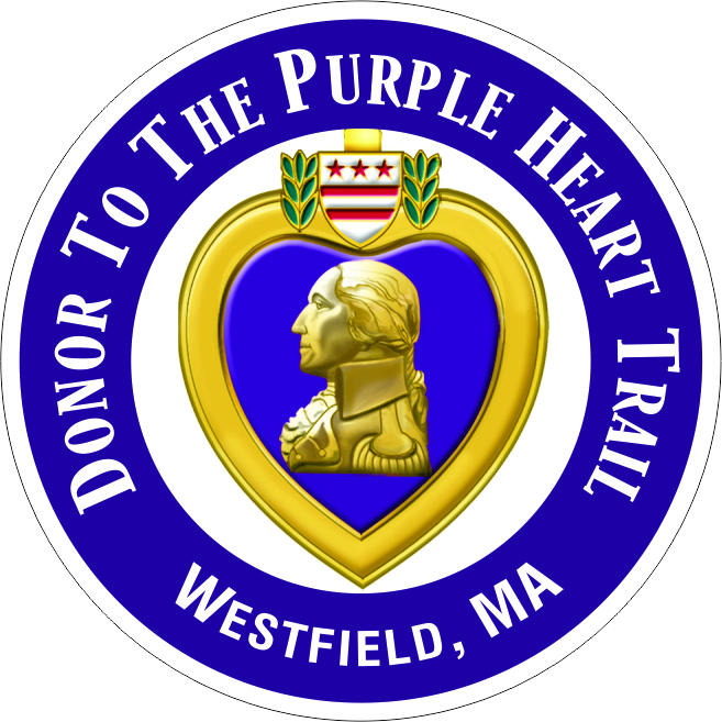 Purple Heart Trail project complete