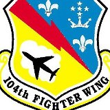 104th Fighter Wing Hosting Major Accident Response Exercise
