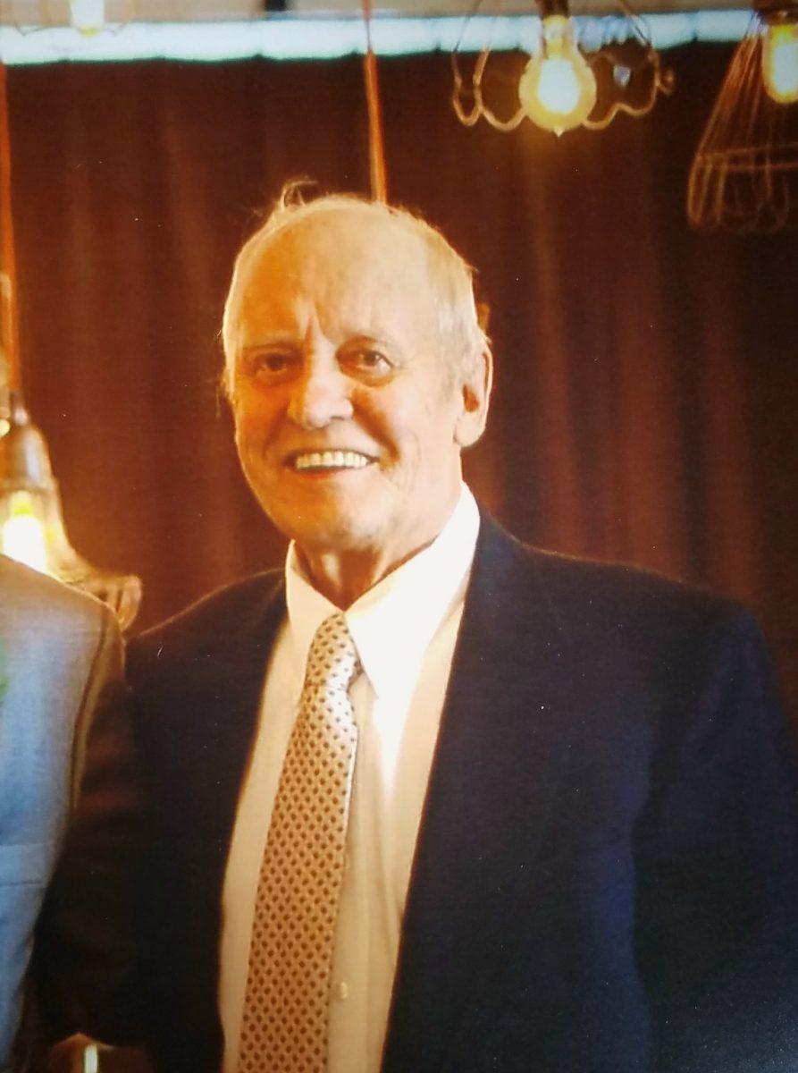 Robert E. Minalga