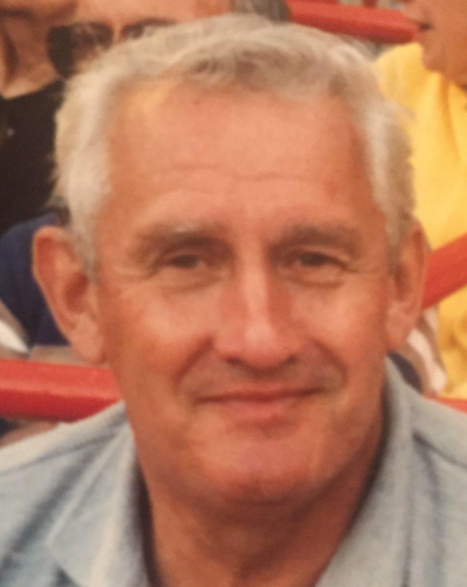 Richard L. White