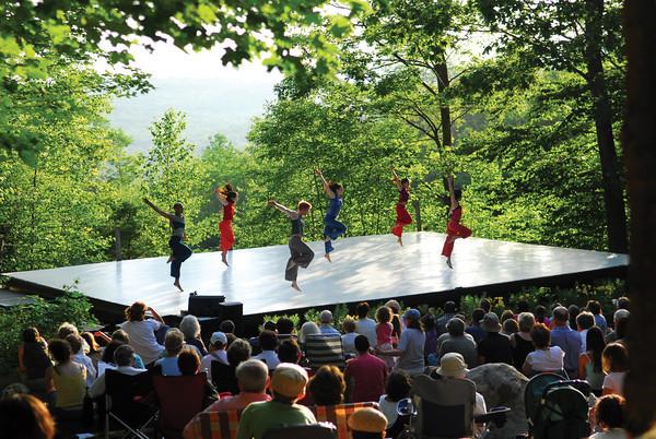 Massachusetts Awards $9.3 Million in Cultural Facilities Awards