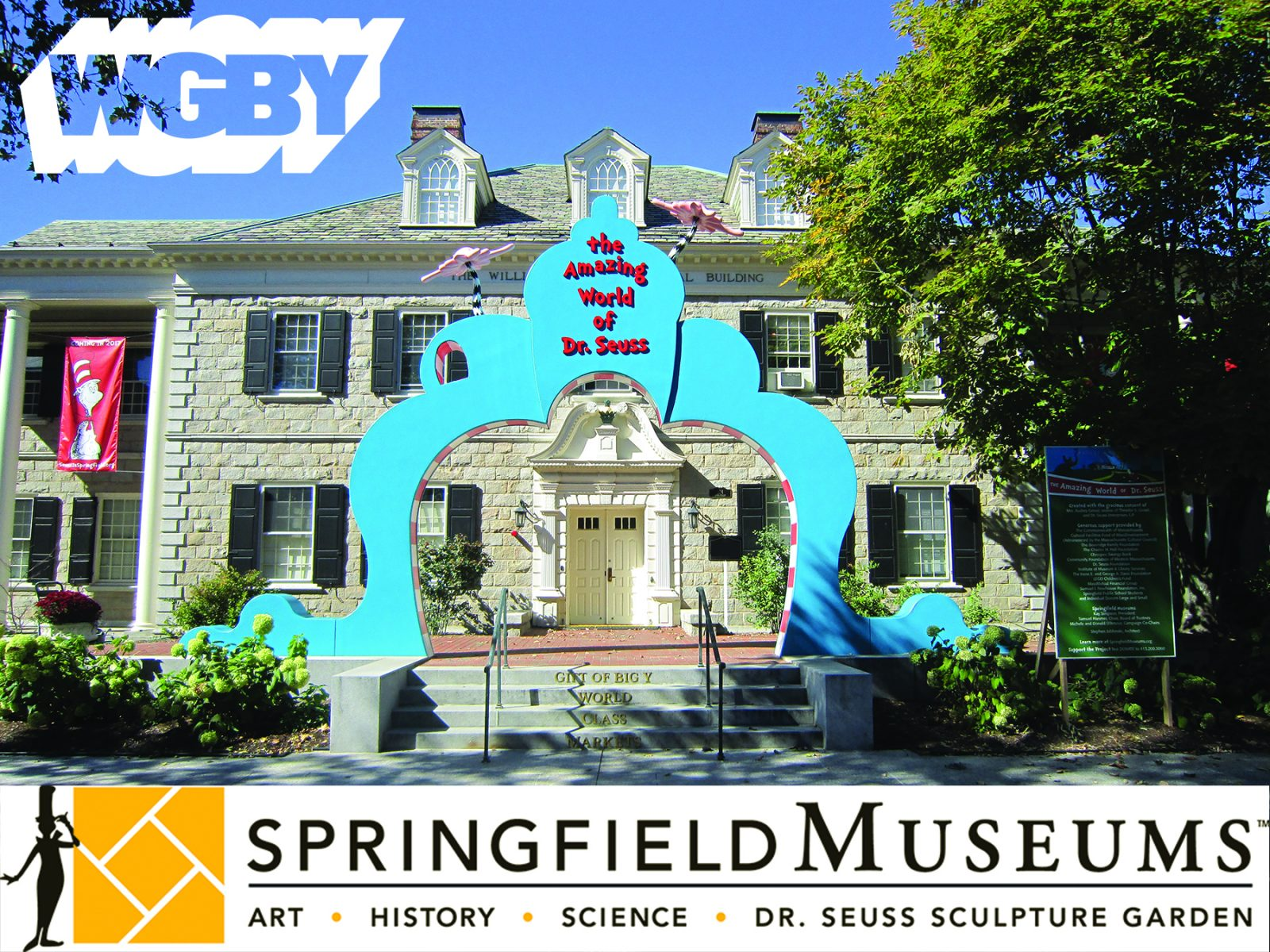 Free Museum Activities Honor Dr  Seuss and PBS Kids | The