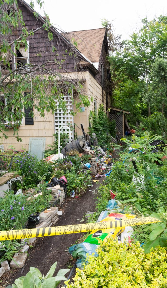 Hoarding disorder, what is it?