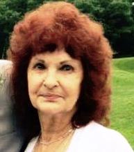Joanne E. Perryman