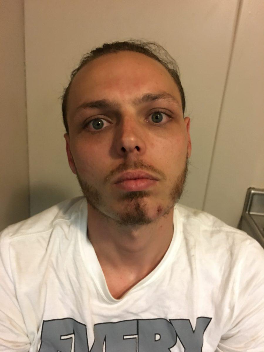 Westfield Man Arrested for Manslaughter in Unattended Overdose Death