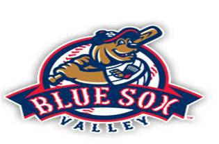 Blue Sox host Running of the Mayors