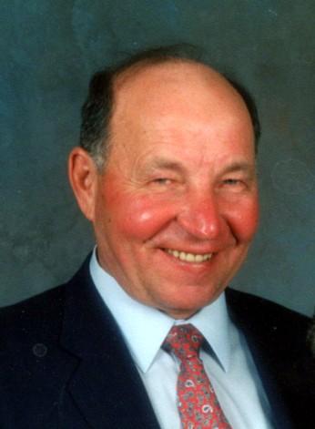 Edward E. Fisher