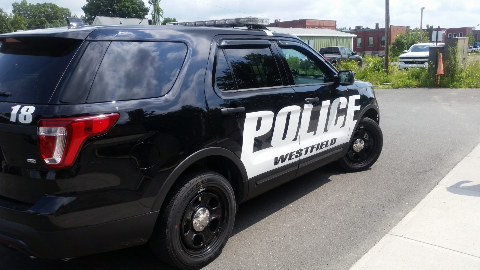 Westfield Police may receive several replacement vehicles