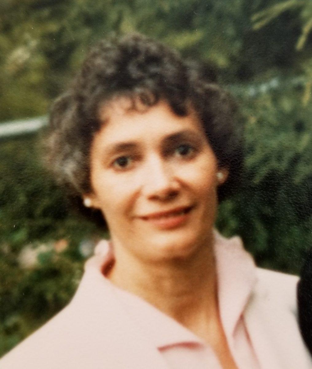 Annlie Mae (Vukas) O'Neil