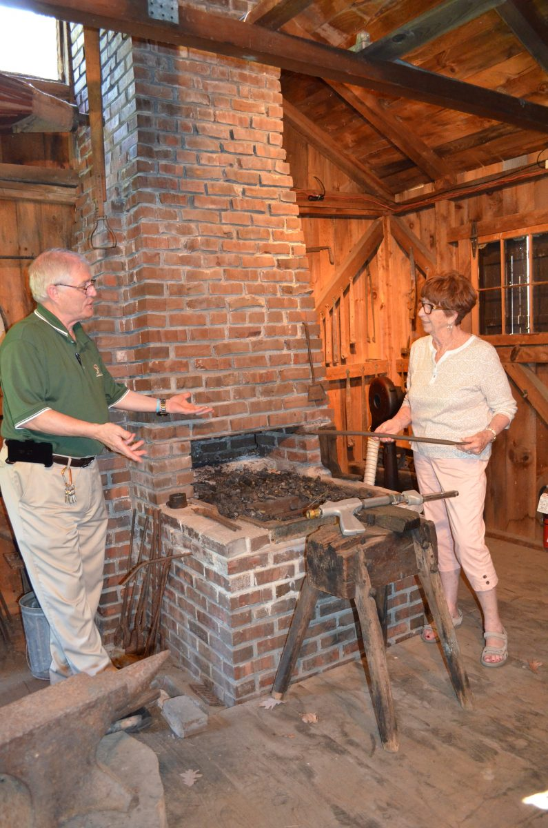 Colonial Village to benefit from park fundraiser