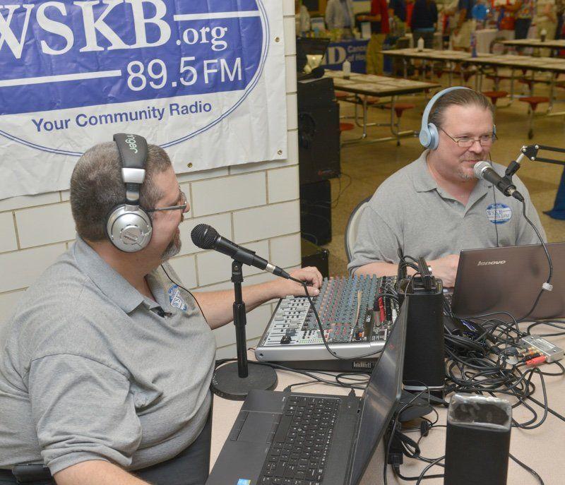Community Radio Marks Three Years Of Broadcasting