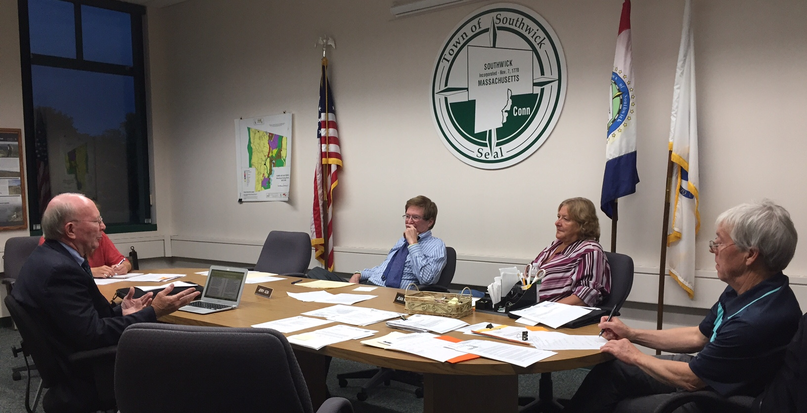 Board of Health hears about benefits of fluoridation
