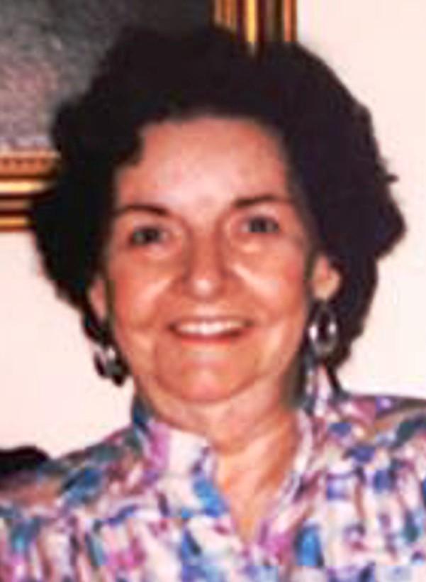 Louise M. Gonzalez