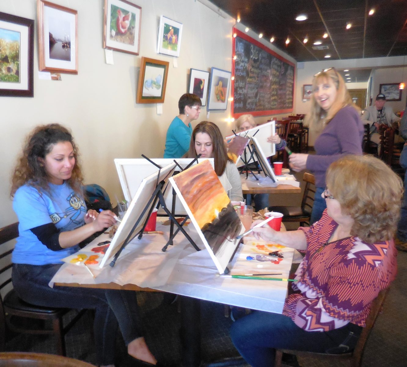 Southern Hilltowns Adult Ed fundraiser and free classes announced