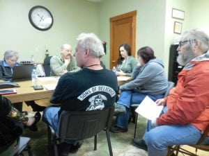 Huntington continues Comcast negotiations | The Westfield News
